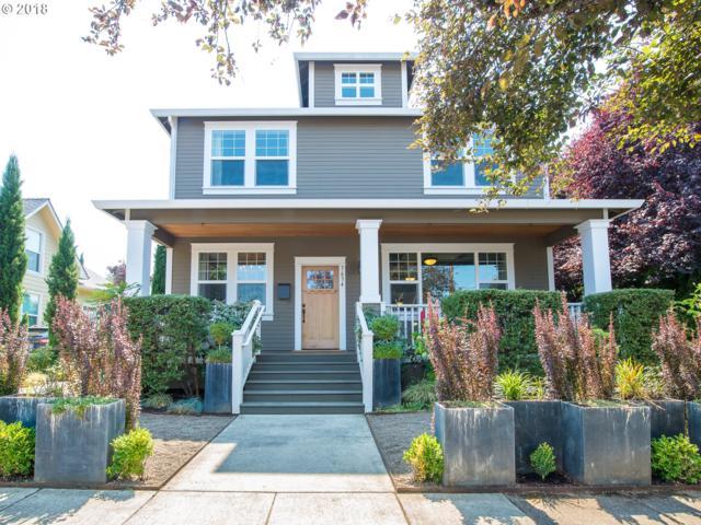 7634 N Kellogg St, Portland, OR 97203 (MLS #18246843) :: Hatch Homes Group