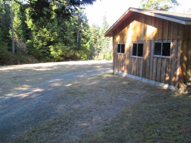 56534 Tom Smith Rd, Bandon, OR 97411 (MLS #18246986) :: Stellar Realty Northwest