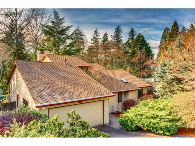 10205 SW 36TH Pl, Portland, OR 97219 (MLS #18246988) :: Next Home Realty Connection