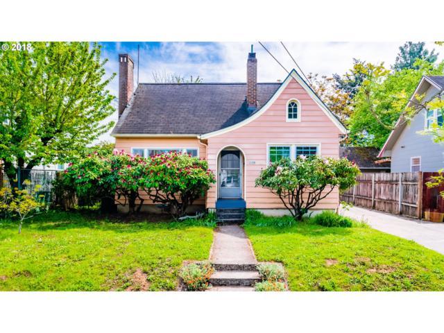 3106 N Watts St, Portland, OR 97217 (MLS #18247043) :: McKillion Real Estate Group