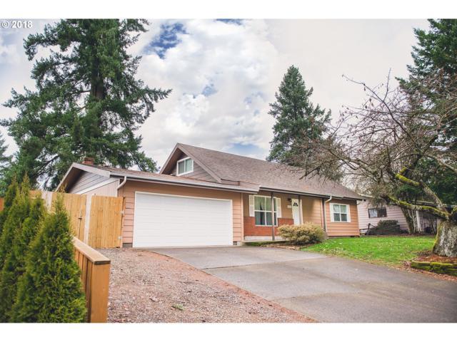 11208 NE 90TH St, Vancouver, WA 98662 (MLS #18247099) :: Premiere Property Group LLC