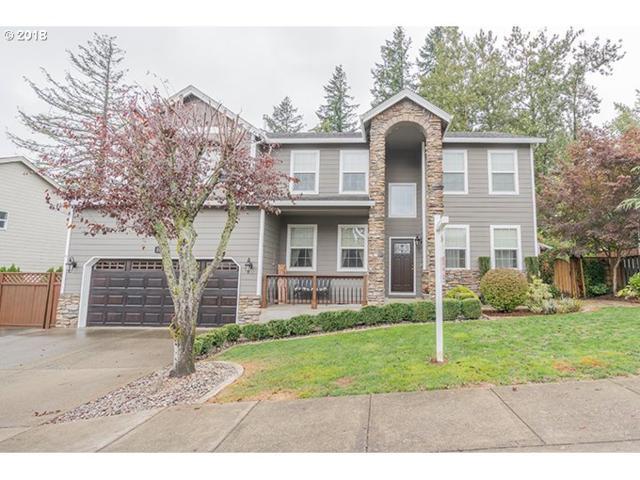 4665 U St, Washougal, WA 98671 (MLS #18247159) :: Portland Lifestyle Team