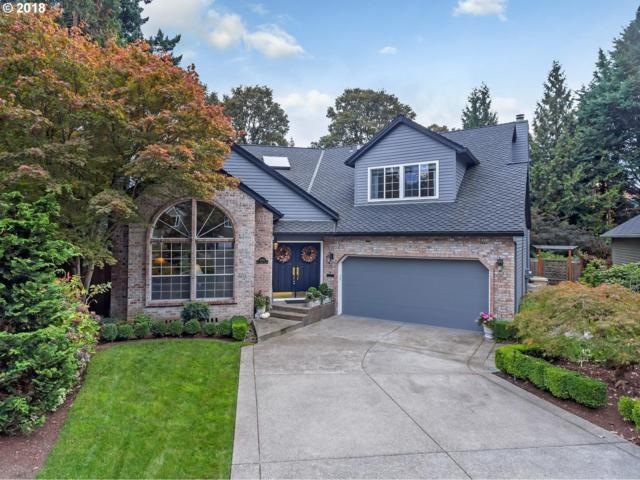 6044 Clairmont Ct, Lake Oswego, OR 97035 (MLS #18247281) :: R&R Properties of Eugene LLC