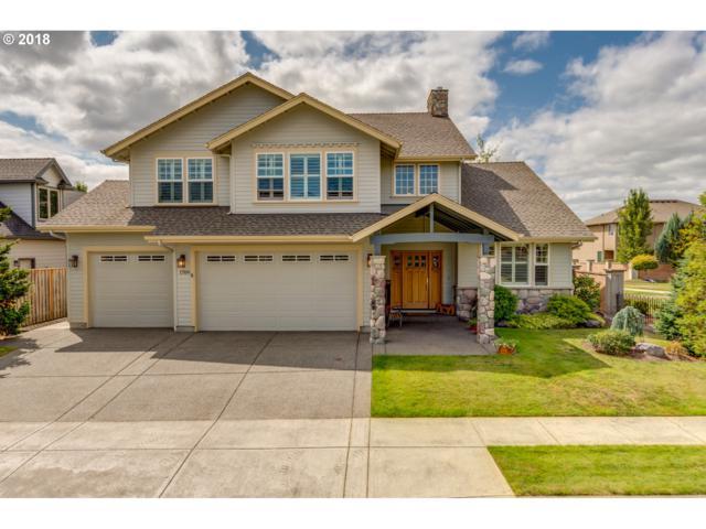 1709 S Dusky Dr, Ridgefield, WA 98642 (MLS #18247293) :: Premiere Property Group LLC