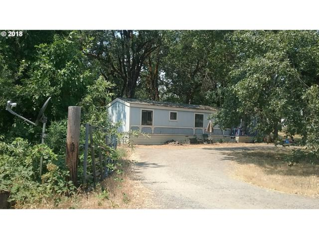 102 Smith Sawyer Rd, Cave Junction, OR 97523 (MLS #18247318) :: R&R Properties of Eugene LLC