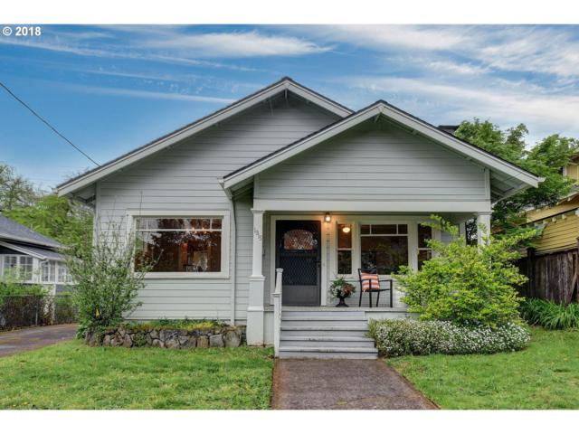 1915 NE 53RD Ave, Portland, OR 97213 (MLS #18247430) :: The Dale Chumbley Group