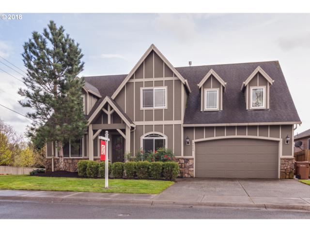 4880 K St, Washougal, WA 98671 (MLS #18247850) :: The Dale Chumbley Group