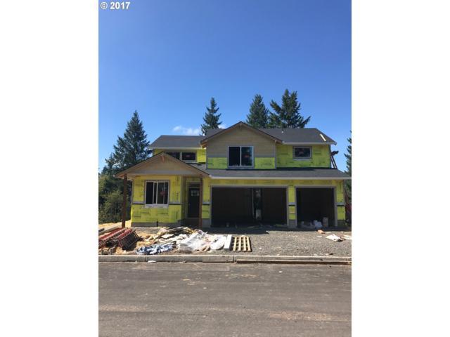 1505 NE Currin Creek Dr, Estacada, OR 97023 (MLS #18247866) :: Next Home Realty Connection