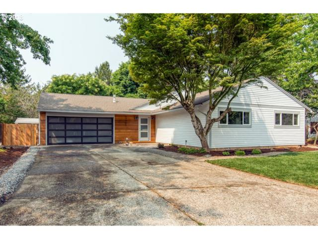 17721 Arbor Ln, Lake Oswego, OR 97035 (MLS #18248165) :: Matin Real Estate