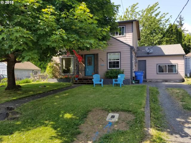 2107 G St, Washougal, WA 98671 (MLS #18248307) :: Harpole Homes Oregon