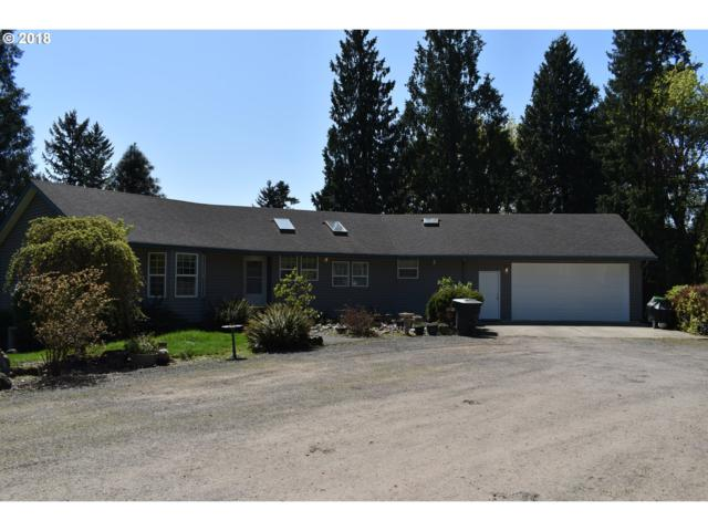 145 Forest Park Rd, Woodland, WA 98674 (MLS #18248416) :: Premiere Property Group LLC