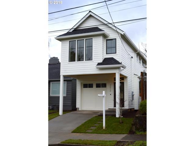 7012 N Borthwick Ave, Portland, OR 97217 (MLS #18248434) :: Premiere Property Group LLC