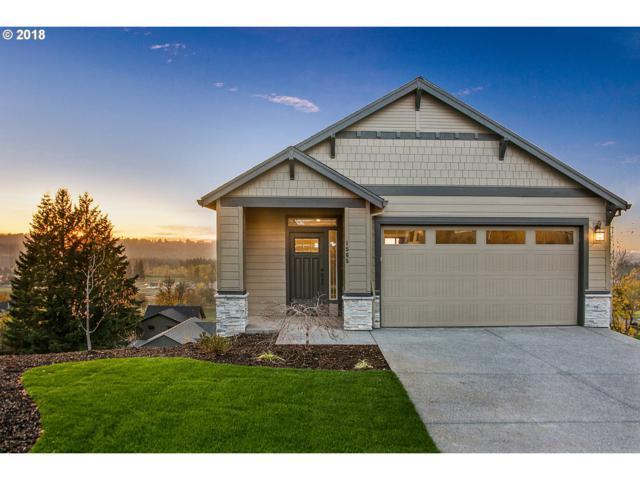 1565 NE Heaven St, Estacada, OR 97023 (MLS #18248610) :: Matin Real Estate