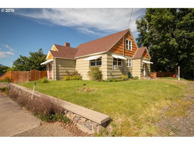 1301 5TH St, La Grande, OR 97850 (MLS #18248641) :: Keller Williams Realty Umpqua Valley
