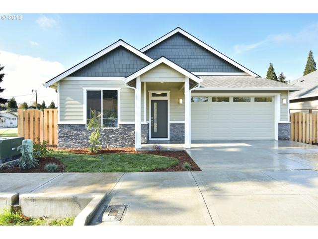 4404 NE 59TH Ave, Vancouver, WA 98661 (MLS #18248798) :: The Sadle Home Selling Team
