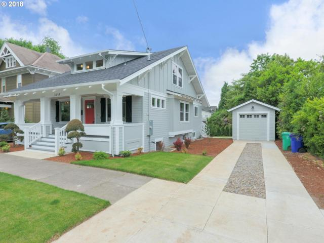 2233 SE 26TH Ave, Portland, OR 97214 (MLS #18248846) :: SellPDX.com