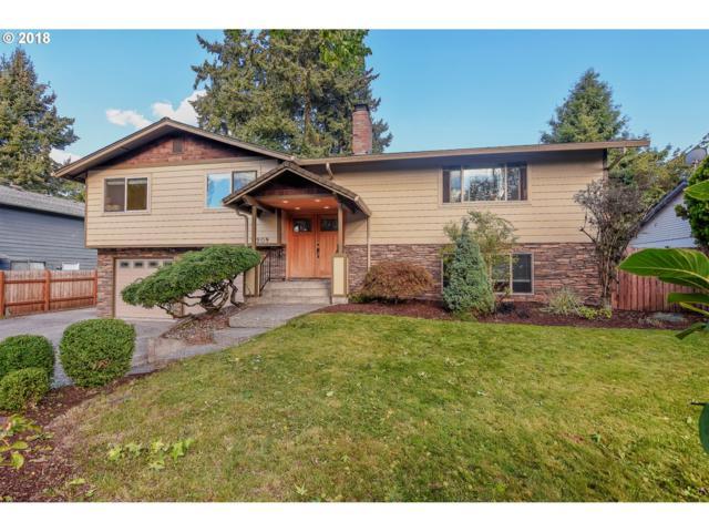 11209 NE 48TH Ave, Vancouver, WA 98686 (MLS #18248901) :: Portland Lifestyle Team