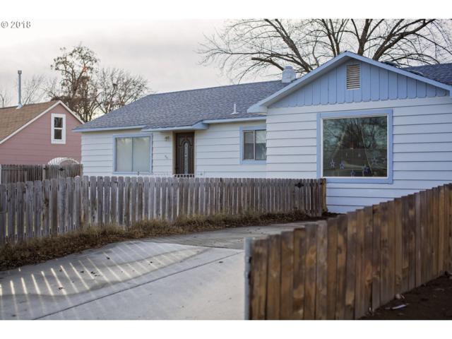 235 NW 11TH St, Hermiston, OR 97838 (MLS #18249010) :: TLK Group Properties