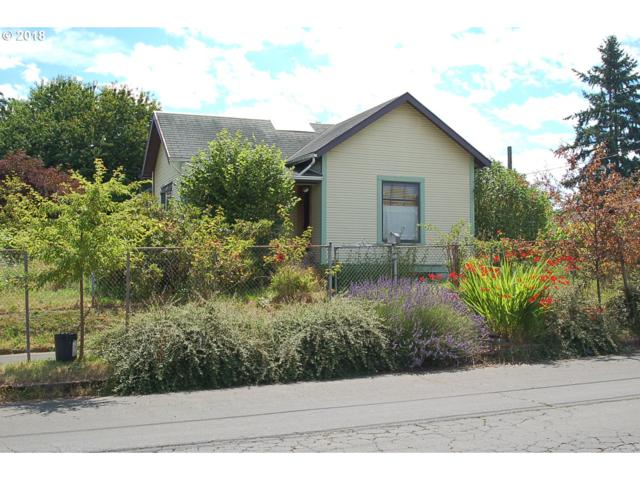 9406 N Richmond Ave, Portland, OR 97203 (MLS #18249218) :: Hatch Homes Group
