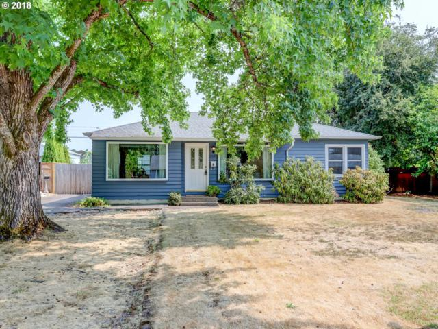 3540 SW 123RD Ave, Beaverton, OR 97005 (MLS #18249338) :: McKillion Real Estate Group