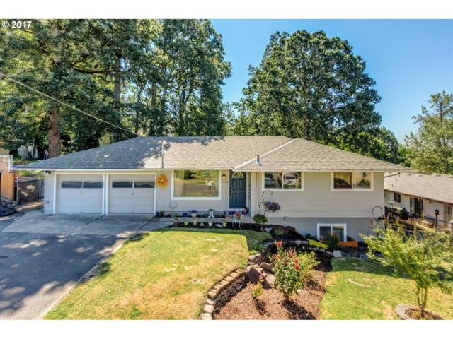 4598 SE Whipple Ave, Milwaukie, OR 97267 (MLS #18249344) :: Hatch Homes Group