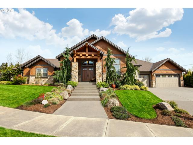 14262 155TH Ter, Tigard, OR 97224 (MLS #18249417) :: McKillion Real Estate Group