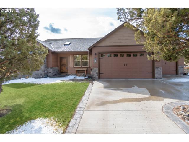 456 Nutcracker Dr, Redmond, OR 97756 (MLS #18249421) :: Cano Real Estate