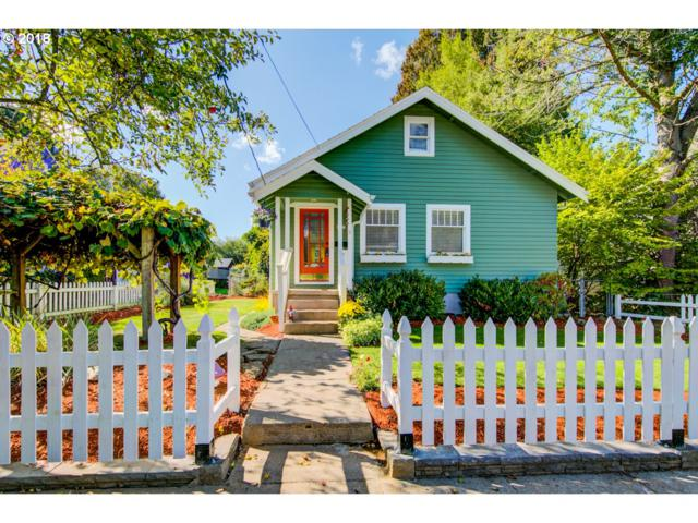 6025 NE 28TH Ave, Portland, OR 97211 (MLS #18249426) :: Fox Real Estate Group