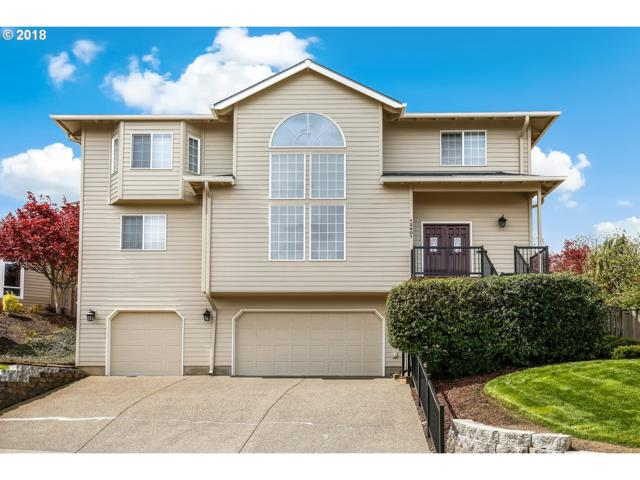 13401 SW 136TH Pl, Tigard, OR 97223 (MLS #18249556) :: Realty Edge