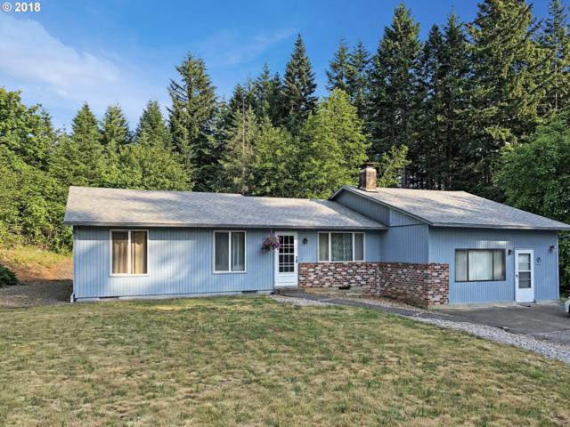 22121 NE 122ND St, Brush Prairie, WA 98606 (MLS #18249669) :: The Dale Chumbley Group