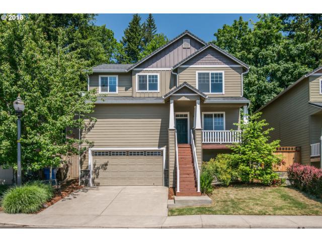 4751 Z St, Washougal, WA 98671 (MLS #18249686) :: Harpole Homes Oregon