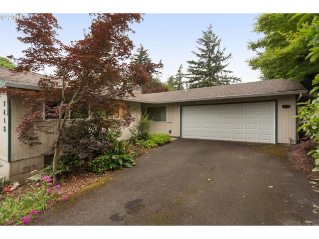 7215 SW Shady Ct, Tigard, OR 97223 (MLS #18249723) :: McKillion Real Estate Group