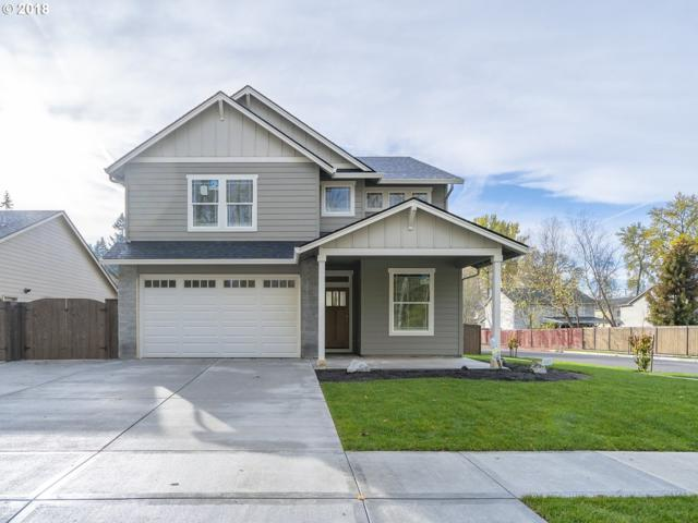 1401 NE 13th St, Battle Ground, WA 98604 (MLS #18249918) :: Change Realty