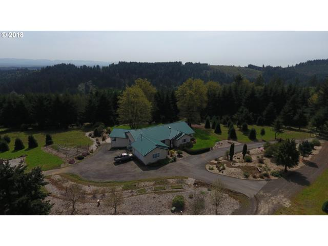 30205 SW Ladd Hill Rd, Sherwood, OR 97140 (MLS #18250001) :: Fox Real Estate Group
