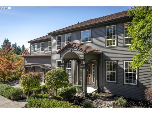 1129 NW Frazier Ct, Portland, OR 97229 (MLS #18250051) :: Stellar Realty Northwest