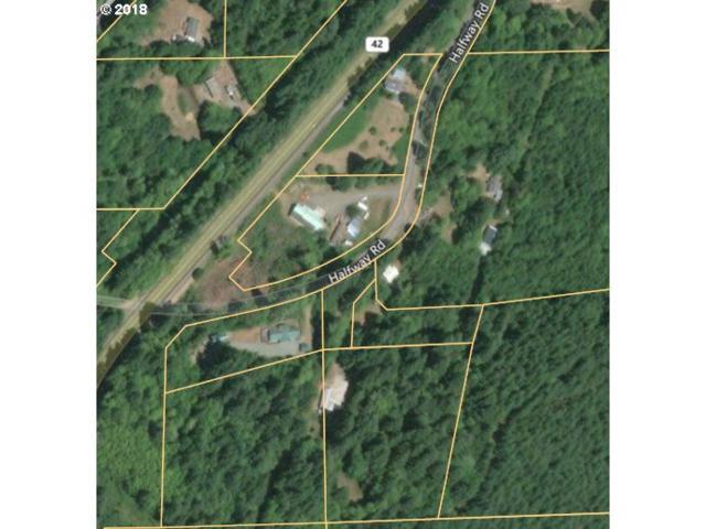 59553 Halfway Rd, Coos Bay, OR 97420 (MLS #18250147) :: Harpole Homes Oregon