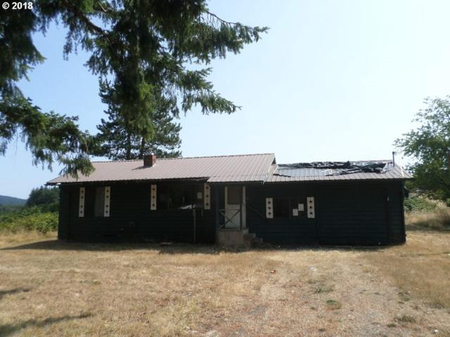 30636 S Oswalt Rd, Colton, OR 97017 (MLS #18250149) :: Hatch Homes Group