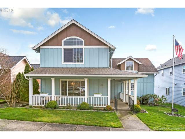 1100 Hillsdale Dr, Newberg, OR 97132 (MLS #18250298) :: Fox Real Estate Group