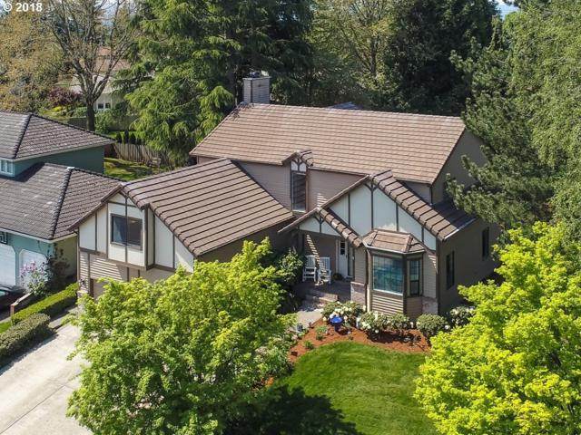 8304 NW 12th Ave, Vancouver, WA 98665 (MLS #18250337) :: Fox Real Estate Group
