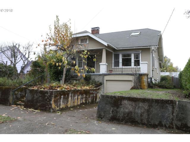 32 N Adams St, Eugene, OR 97402 (MLS #18250515) :: Fox Real Estate Group