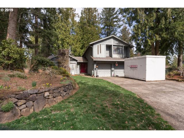 18715 S Forest Grove Loop, Oregon City, OR 97045 (MLS #18250659) :: Realty Edge