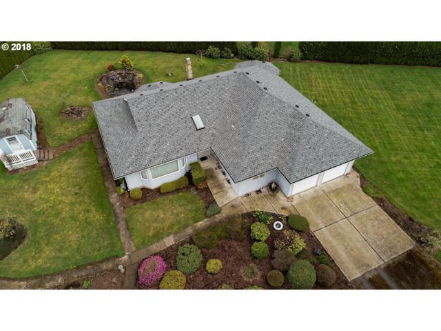 21304 NE 154TH St, Brush Prairie, WA 98606 (MLS #18250819) :: Hatch Homes Group