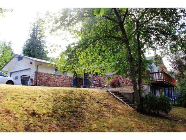 92740 Fir Rd, Astoria, OR 97103 (MLS #18250983) :: Stellar Realty Northwest