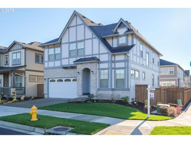 14798 NW Evelyn St, Portland, OR 97229 (MLS #18251304) :: McKillion Real Estate Group