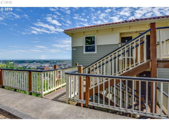 424 NW Uptown Ter 4A, Portland, OR 97210 (MLS #18251306) :: Harpole Homes Oregon