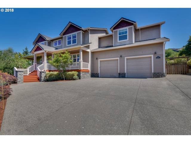 9441 SE Dexter Ct, Happy Valley, OR 97086 (MLS #18251418) :: Change Realty