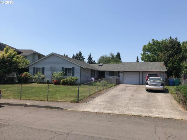 4612 NE 24TH Ave, Vancouver, WA 98663 (MLS #18251542) :: R&R Properties of Eugene LLC