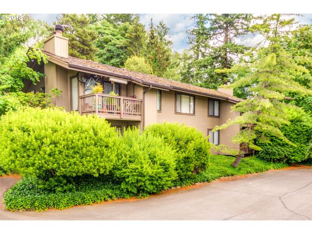 7750 SW Barnes Rd #C, Portland, OR 97225 (MLS #18251861) :: Next Home Realty Connection