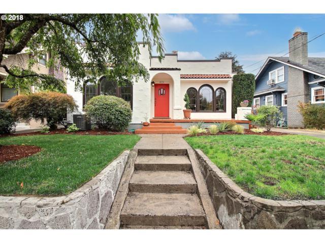 3175 NE Regents Dr, Portland, OR 97212 (MLS #18251888) :: Hatch Homes Group