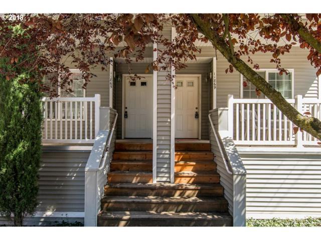 11861 SE Pine St, Portland, OR 97216 (MLS #18251979) :: Next Home Realty Connection